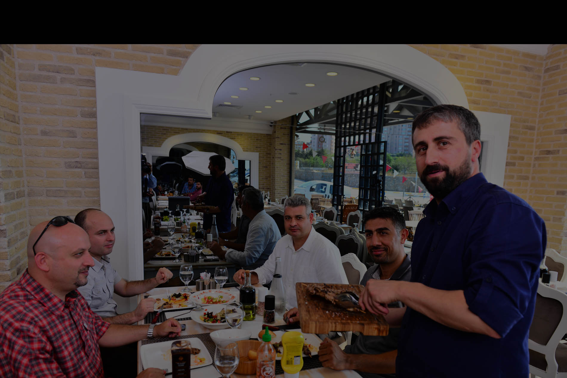 Restoran – Anasayfa